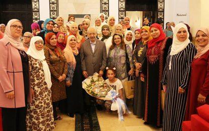 HRW : Ennahdha porte atteinte aux droits des femmes