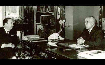 Tahar Belkhodja : Caïd Essebsi a échoué en comparaison avec Bourguiba