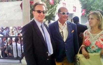Ons Hattab appelle Hafedh Caïd Essebsi à quitter Nidaa Tounes