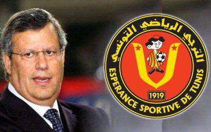 Le grand projet de Hamdi Meddeb pour l'Espérance de Tunis