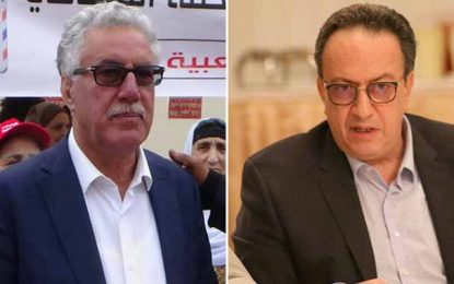 Mongi Harbaoui : Nidaa a perdu la mairie de Tunis à cause de Chahed !