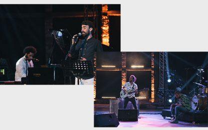 Festival de Hammamet : Effervescences de sonorités tunisiennes