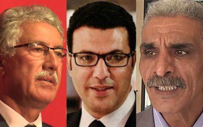 La gauche cautionne-t-elle le népotisme du clan Caïd Essebsi ?