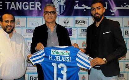 Le Tunisien Hamza Jelassi empêché de jouer au Maroc