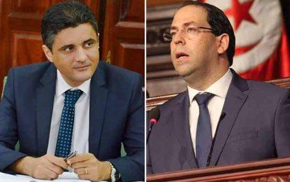 Hassouna Nasfi : Youssef Chahed a divisé plusieurs blocs parlementaires