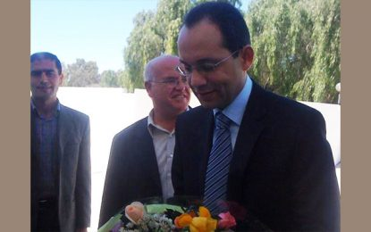 Assemblée : Attayar ne votera pas la confiance à Hichem Fourati