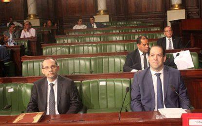Vote de confiance à Hichem Fourati : Les difficultés de Chahed ne sont pas finies