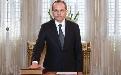 Sécurité : Les dossiers brûlants de Hichem Fourati