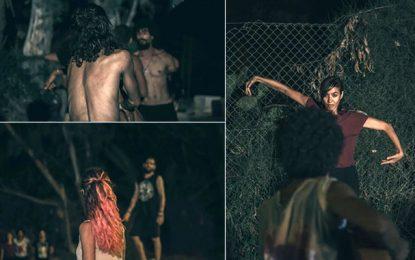 Hammamet : Déambulation artistique dans les jardins du désir
