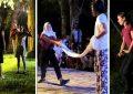 ''Hors villes'' à Hammamet : Quand la danse envahit les lieux