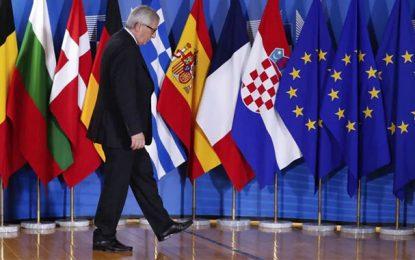 Bloc-notes : Sortir l'Europe de sa hantise migratoire