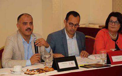 Ali Bennour : Karim Helali et Samira Maraï vont quitter Afek Tounes