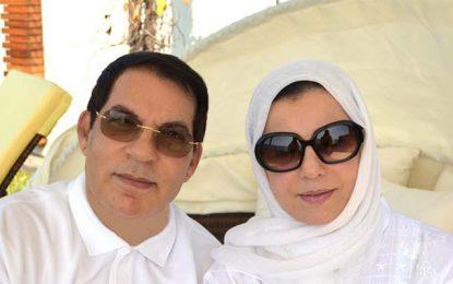Ben Ali et Leila Trabelsi n'ont pas été expulsés de l'Arabie Saoudite
