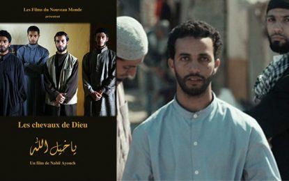 Première tunisienne des ''Chevaux de Dieu'' du Marocain Nabil Ayouch