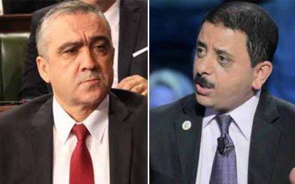 Tunisie : Lotfi Brahem porte plainte contre Samir Ben Amor