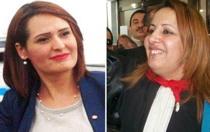 Ouverture d'une enquête pour diffamation contre Majdouline Cherni