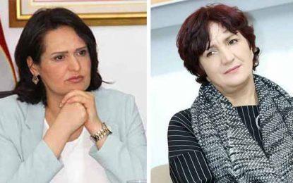 Abbou à Cherni : Vous seriez mieux ailleurs qu'à la tête d'un ministère