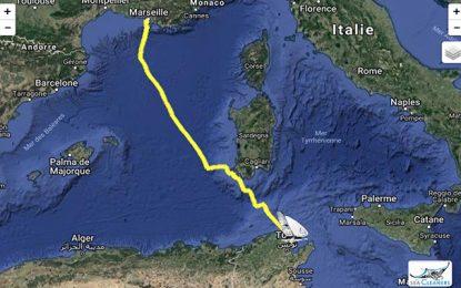 Saison Bleue : Yvan et Mathis Bourgnon attendus aujourd'hui à Carthage