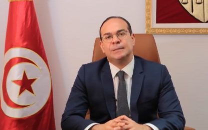 Tunisie : Mehdi Ben Gharbia soutient Chahed mais quitte le gouvernement