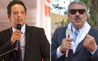 Mairie de Tunis : Mehdi Rebai apporte son soutien à Kamel Idir