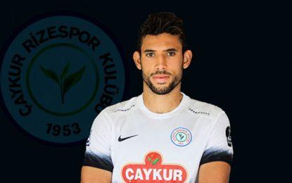 Football : Mohamed Ali Yaâkoubi vers le Club sfaxien ?