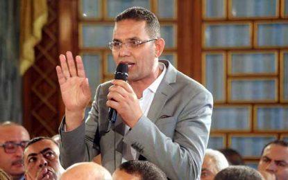 Harbaoui appelle Ennahdha à lever le voile sur son organisation secrète