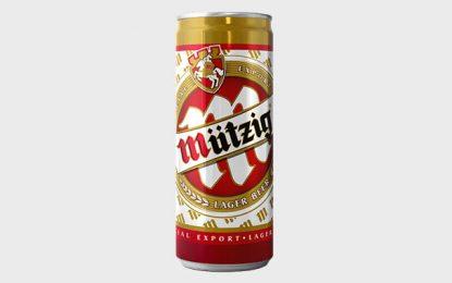 Le Groupe Sonobra lance la bière Mützig en Tunisie