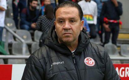 Equipe de Tunisie : Démission de Maaloul, Lamouchi sur la short list