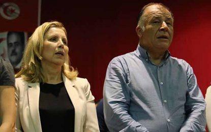 Nidaa Tounes : Jalloul et Elloumi-Rekik à la tête d'une instance politique