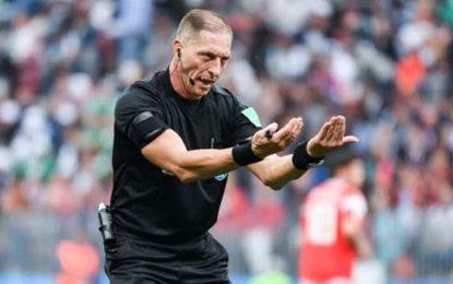 Finale du Mondial 2018 : L'arbitre argentin Pitana pour la France-Croatie