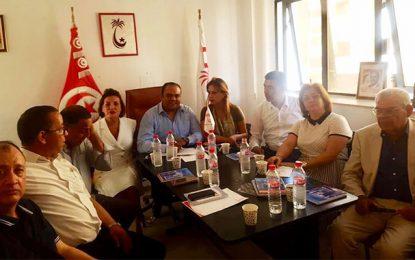 Nidaa Tounes, un coup d'Etat à l'intérieur du coup d'Etat