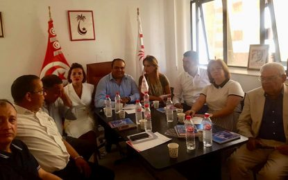 Nidaa : Le front anti-Hafedh Caïd Essesbi passe à l'attaque