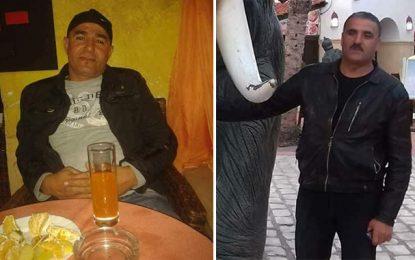 Oueslatia : L'homme suspecté d'un double meurtre arrêté