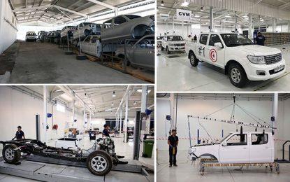 Industrie : Les grands projets de PSA et Stafim pour la Tunisie