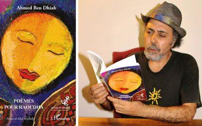''Poèmes pour Raoudha'' de Ben Dhiab ou l'unicité du chant