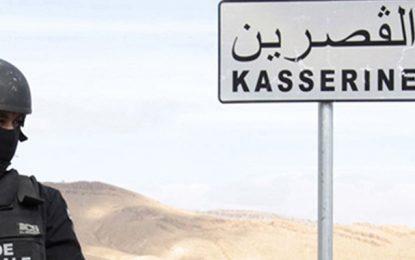 Démenti : Pas d'explosifs au domicile d'un takfiriste de Kasserine