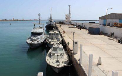 Logistique : Intérêt italien pour le port commercial de Zarzis