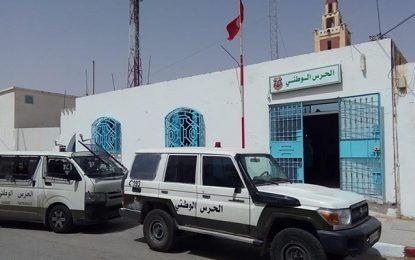 Fermé depuis 2014, le poste de police d'El-Hamma est réouvert
