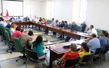 Toubal : Le bloc de Nidaa ne votera pas la confiance à Hichem Fourati
