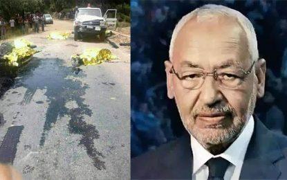 Après l'attaque de Ghardimaou : Ennahdha doit déclarer la fin du jihad en islam