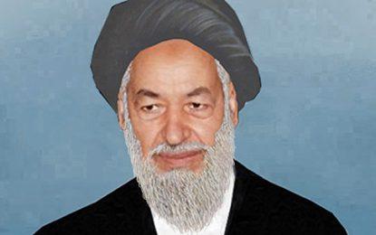 Rached Ghannouchi est le Rouhollah Khomeiny tunisien