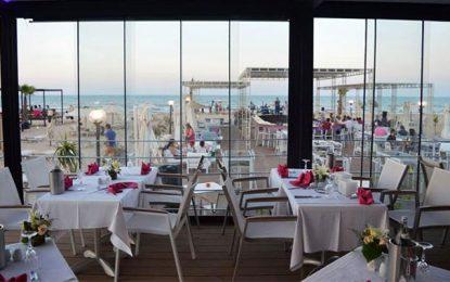 Tourisme : Lunasea, un nouveau restaurant au Regency Tunis Hôtel