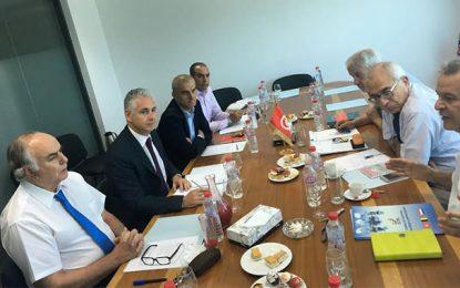 Conseil des chambres mixtes : Promouvoir le branding du site Tunisie