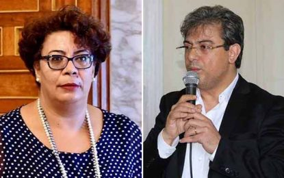 Nomination de Fourati : Saïda Garrach dément Noureddine Ben Ticha
