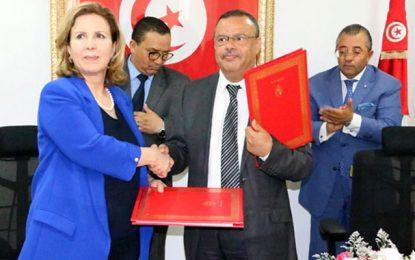 Projet de développement de l'agri-tourisme en Tunisie