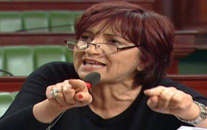 Samia Abbou : «Ennahdha va s'allier avec Qalb Tounes» pour former le gouvernement