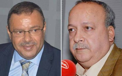 Sami Tahri accuse Samir Taïeb d'ingérence dans les affaires de l'UGTT