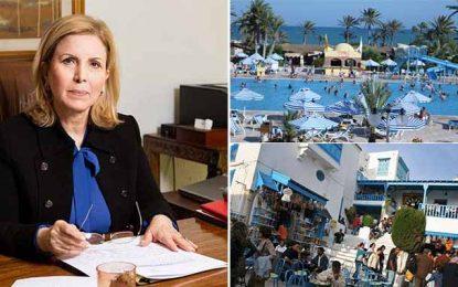 Attaque de Ghardimaou : Pas d'annulation de réservations dans les hôtels
