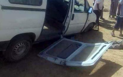 Course-poursuite meurtrière à Sfax : Un policier en garde à vue