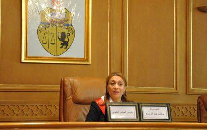Souad Abderrahim : «La mairie n'a pas entrepris de travaux au Jellaz»
